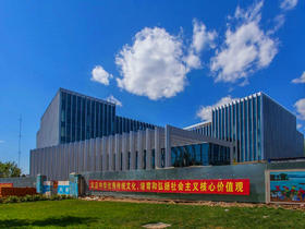 嘉铭东枫产业园