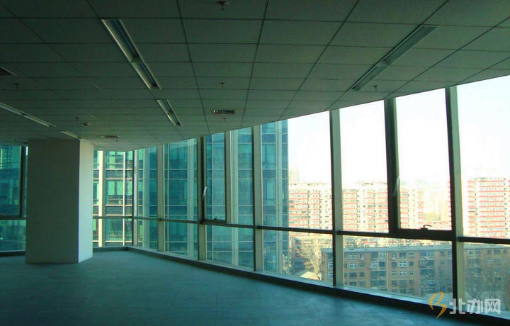 通惠國際傳媒廣場辦公區域