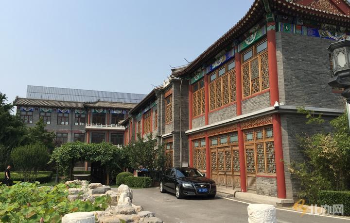 华膳园产业园