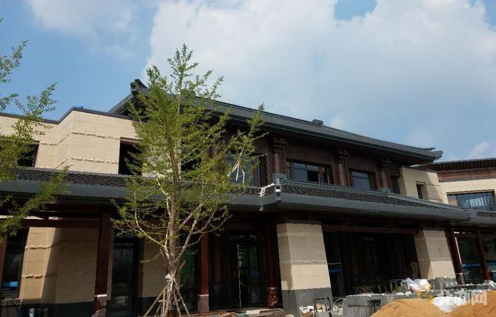 观唐文化产业园