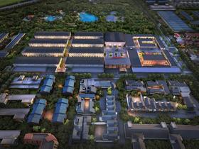 金星祈园文化创意小镇