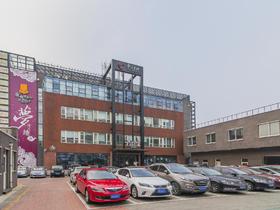东雍创业谷