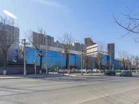 北京出版创意产业基地