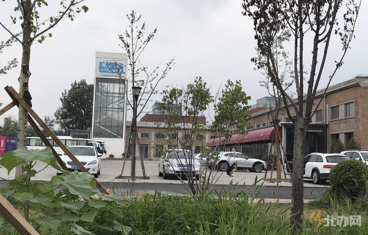 金田影视产业园