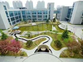 共和商务花园