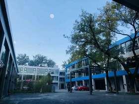 昱澤港創意產業園