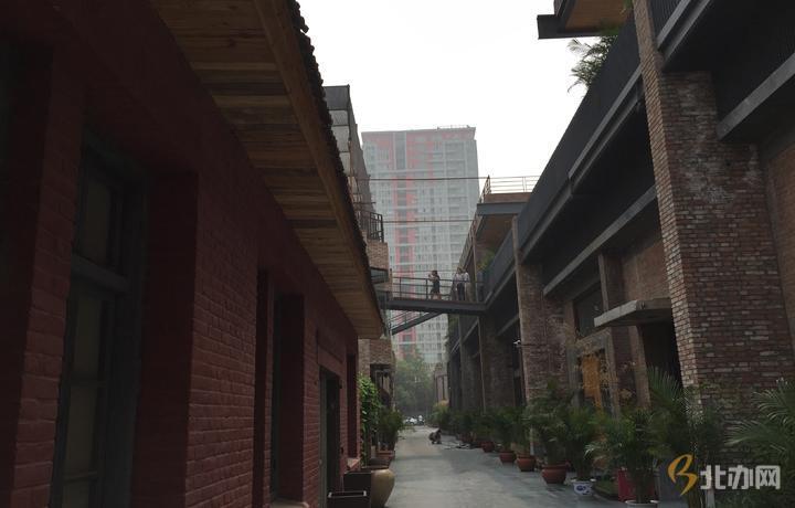 东郎影视文化产业园
