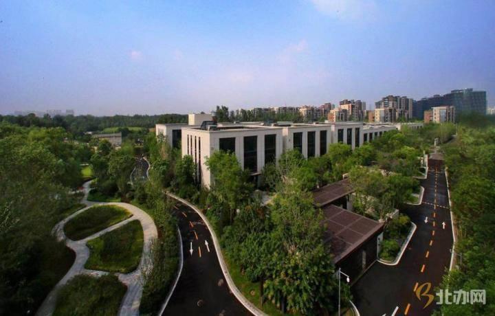 枫烨园科技金融园