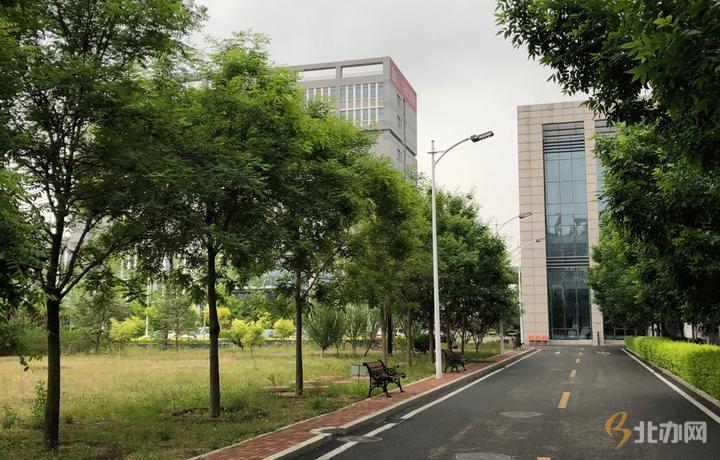 中国动漫科技产业园